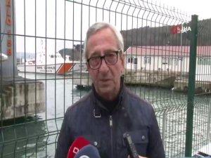 """Kayıp balıkçılarla ilgili şok iddia """"Ruslar bizi gördü, durmadan devam etti"""""""