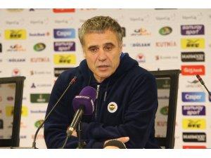 """""""Fenerbahçe maça her zaman hakim olan takımdır"""""""