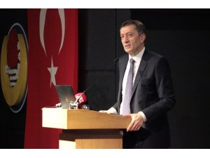 """""""Türkiye'de atölyelerin olduğu okullaşma hedefimiz var"""""""