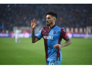Süper Lig: Trabzonspor: 2 - Sivasspor: 1 (Maç sonucu)