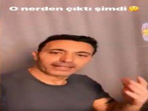 Ünlü şarkıcı Mustafa Sandal karantina iddialarını yalanladı