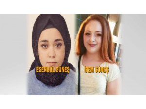 Kayıp iki kız kardeş Esra Erol'da bulundu