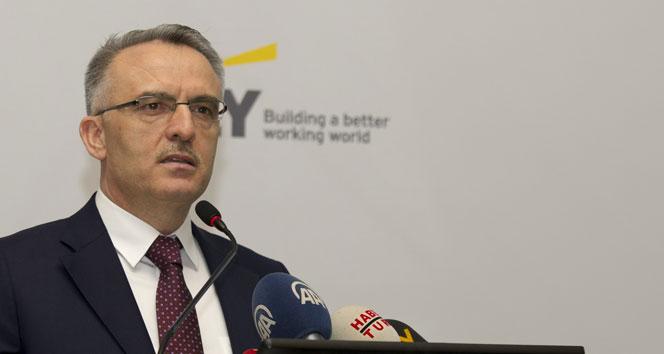 2017  yılında bütçe açığı