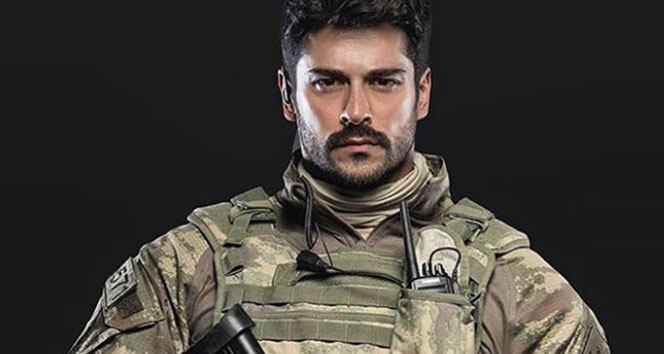 Ünlü oyuncunun Afrin operasyonu paylaşımı olay oldu