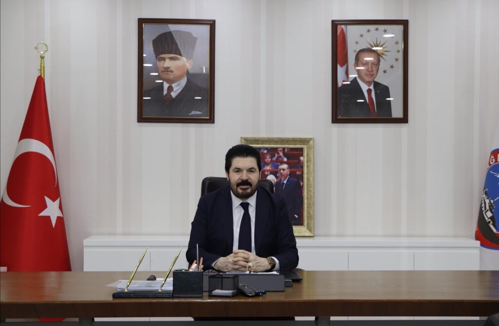 Başkan Sayan'dan, CHP Genel Başkan Yardımcısı Öztrak'ın iddialarına yanıt