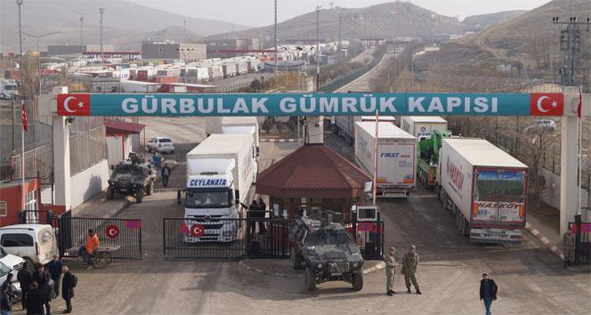 TÜİK açıkladı, Nisan ayında Ağrı'da dış ticaret ne kadar oldu?