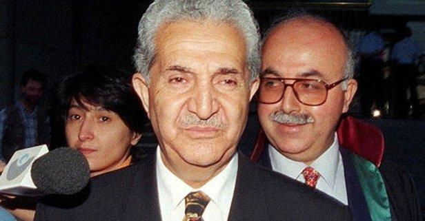 Ağrılı Siyasetçi Ahmet Tekdal hayatını kaybetti