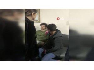 Oyuncu Özgür Aydın'a taksi şoförüne darp iddiasıyla gözaltı