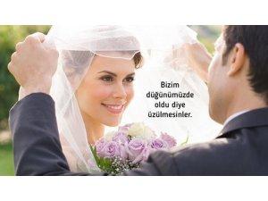 Sağlık Bakanı Koca'dan düğünlerde sosyal mesafe uyarısı