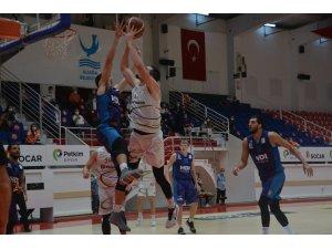 Aliağa Petkim Spor: 78 - HDI Sigorta Afyon Belediyesi: 81
