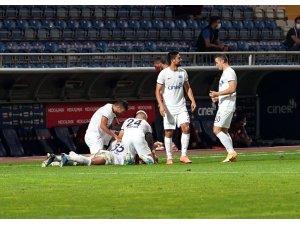 Galatasaray deplasmanda kaybetti