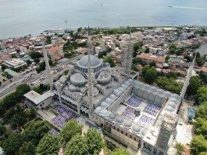Osmanlı döneminde Ayasofya'da yürütülen ilmi çalışmalar devam ettirilecek