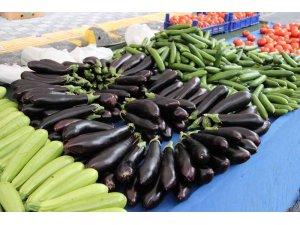 Eylül ayında fiyatı en fazla artan ürün patlıcan oldu
