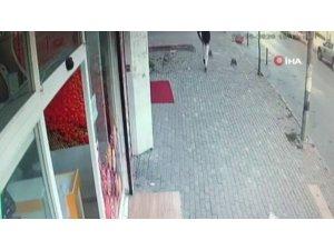 Bağcılar'da silahlı saldırı: 1 ölü, 1 yaralı