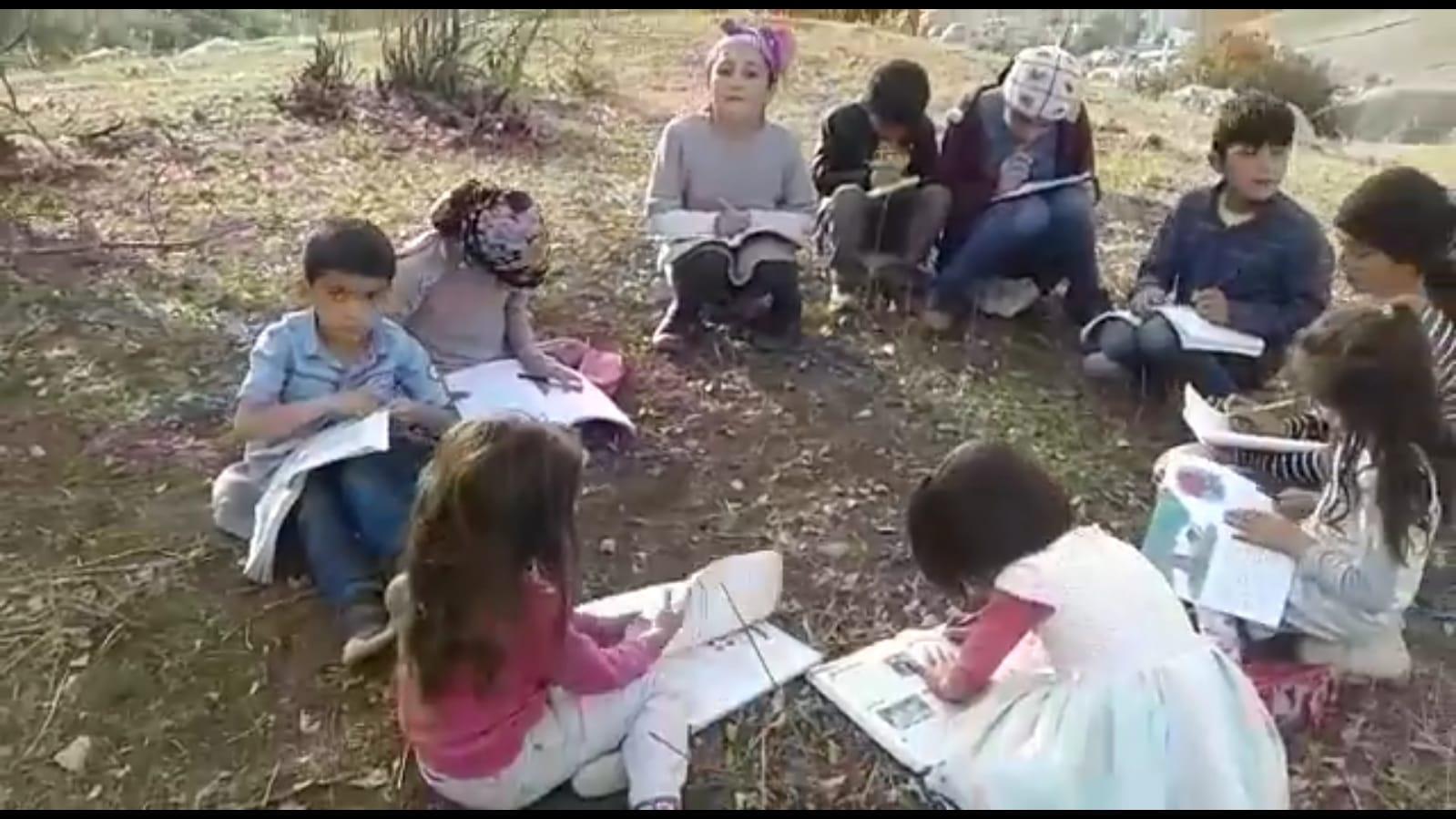 Başkan Sayan, köylerinde internet bulunmayan çocukların sesi oldu