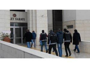 2013 İdari Yargı Sınavı'nda usulsüzlük soruşturması: 21 gözaltı kararı