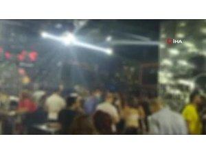 Korona virüsü hiçe sayan ünlü gece kulüplerine ve müşterilere ceza yağdı