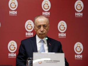 """Mustafa Cengiz: """"Galatasaray asla yanlış yollara tevessül etmez"""""""