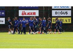 Fenerbahçe, Göztepe maçının hazırlıklarına başladı