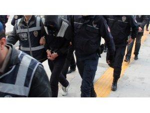 FETÖ operasyonunda 11 eski polise adli kontrol