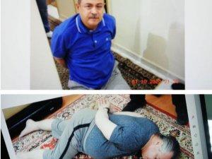 FETÖ'nün altın çocukları polis operasyonuyla yakalandı