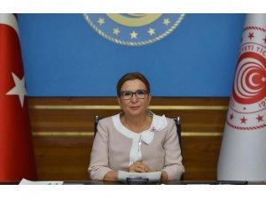 """Ticaret Bakanı Pekcan: """"Türkiye ile Afrika ülkeleri arasında bir yatırım portalı geliştirmeyi hedefliyoruz"""""""