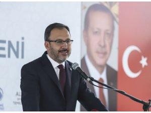 Bakan Kasapoğlu'ndan, Kemal Kılıçdaroğlu'nun açıklamalarına cevap