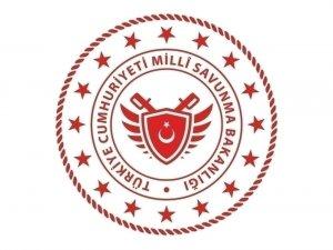"""MSB Barış Pınarı Harekâtı""""nın 1'inci yılı dolayısıyla açıklama yaptı"""