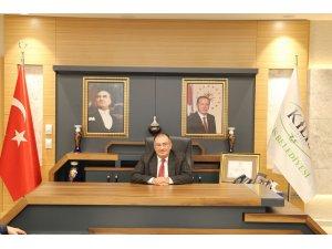 Belediye Başkanı hayatını kaybetti