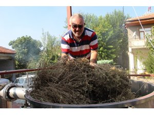 Korona virüsle mücadelede doğal dezenfektan: Kekik suyu