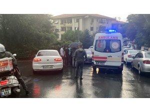 Beşiktaş'ta iş adamına saldırının detayları ortaya çıktı