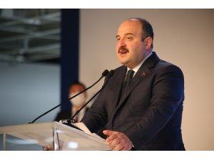 """Bakan Varank: Sanayileşme İcra Komitesi'ni kuruyoruz"""""""