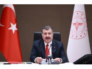 Sağlık Bakanı Koca'dan Bilim Kurulu Toplantısı sonrası önemli açıklamalar