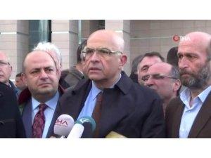 Enis Berberoğlu yeniden yargılama yapılmaması kararına itiraz etti