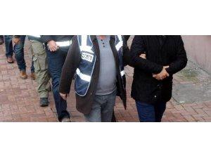 Ankara emniyetinden MLKP terör örgütüne darbe