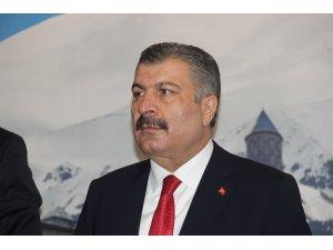 """""""İstanbul ve Bursa başta olmak üzere ülke genelinde bir artış eğilimi görüyoruz"""""""