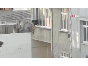 Avcılar'da pompalı dehşet, rastgele ateş açtı: 4 yaralı