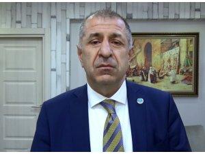İYİ Partili Özdağ'dan partisinin il başkanına FETÖ suçlaması