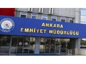 Ankara Emniyeti göçmen kaçakçılığına göz açtırmıyor