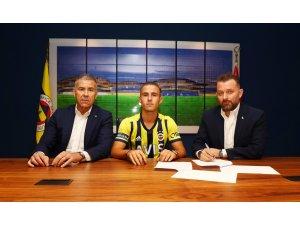 """Dimitris Pelkas: """"Hedefimiz şampiyonluk"""""""