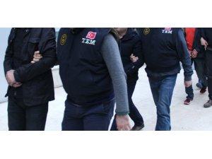 Bitlis'te PKK/KCK terör operasyonu: 3 gözaltı