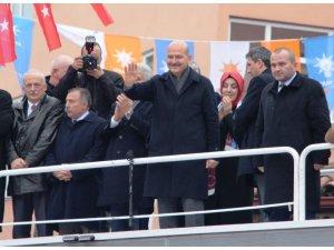 """Meral Akşener, Tansu Çiller ve Devlet Bahçeli'ye ihanet etti"""