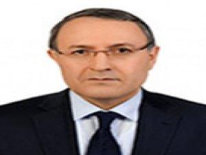 AK Parti Ağrı İl Başkanı belli oldu