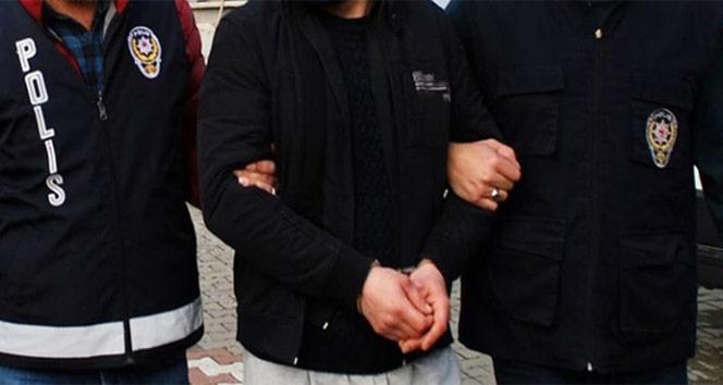 Ağrı'da hakkında kesinleşmiş cezası bulunan firari şahıs yakalandı