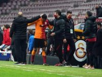 Mustafa Muhammed'den 6. maçında 6. gol