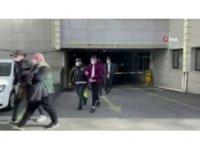 İstanbul'da şok operasyon: Sahte covid-19 negatif test sonucu satan şebeke çökertildi