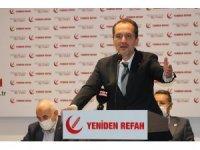 """""""28 Şubat darbesi, Türkiye için acı ve karanlık dönemin başlangıcı olarak bir dönüm noktasıdır"""""""