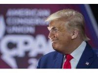 Trump, başkanlıktan ayrılmasının ardından ilk halka açık konuşmasını yapacak