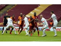 MKE Ankaragücü ile Galatasaray 100. randevuda