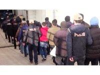 Ankara'da FETÖ/PDY operasyonu: 56 gözaltı